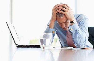 Burnout and depression overlap