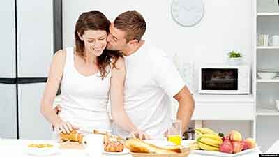 Gratitude may be the secret to a happy marriage: study