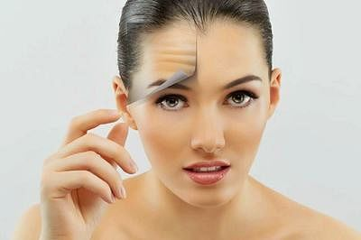 Face-lift surgery may not boost your self-esteem