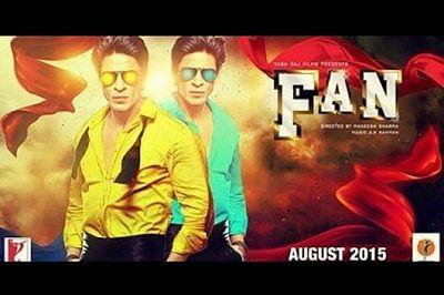 'Fan': Shah Rukh Khan's best in years