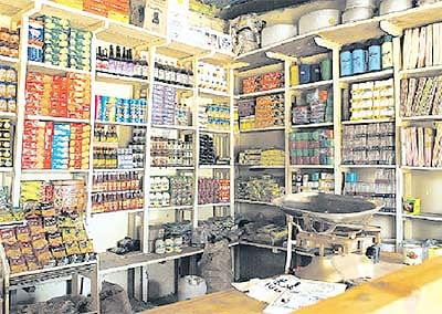 Taking Kirana stores into the digital age