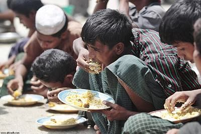 Food distribution for 3.5 mn Bangladesh students