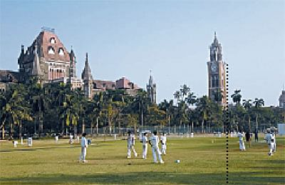 Metro work won't overrun cricket at Oval
