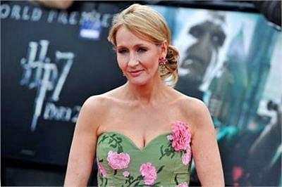 JK Rowling shares anger at Hermione casting critics