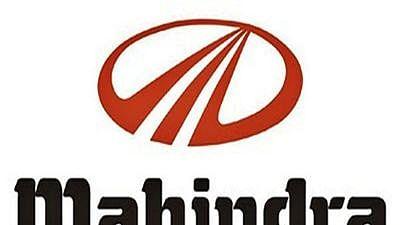 Mahindra & Mahindra Q1 profit falls 94 pc at Rs 55 cr