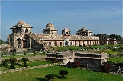 Coronavirus in Madhya Pradesh: Footfall at ASI monuments drop by 90% amid pandemic