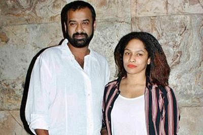 Madhu Mantena talks about his ongoing wedding celebrations with Masaba