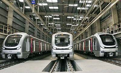 State mulls buyback of  Metro-I from Reliance