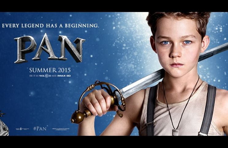 Movie Review: 'Pan' – Staid, but appealing