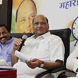 Maharashtra NCP MLAs to meet on October 30