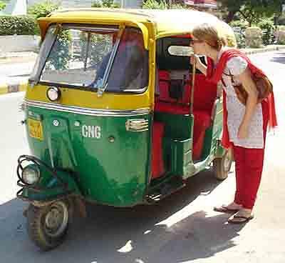 App to make auto travel safer in Mira Bhayandar