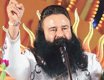Akal Takht withdraws pardon to Dera Sacha Sauda sect chief