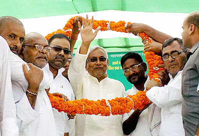 58 percent of new Bihar MLAs have criminal background