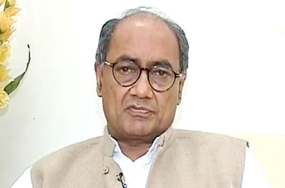 Digvijay takes on PM Modi as Indo-Pak talks look in jeopardy