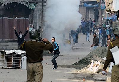 Kashmiris thrashed in Yavatmal