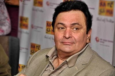 Rishi Kapoor remembers father Raj Kapoor on death anniversary