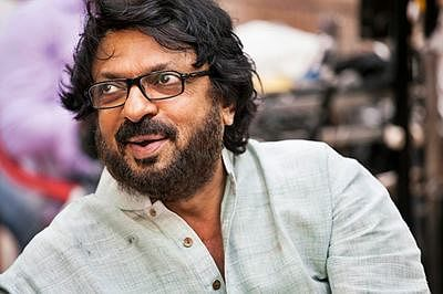 'Laal Ishq' is my first Marathi film and Im very proud of it: Sanjay Leela Bhansali