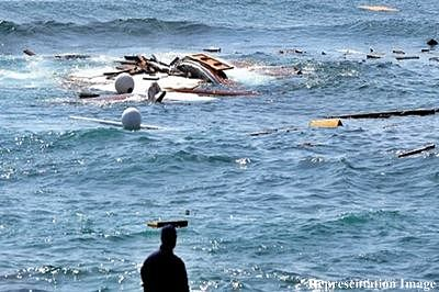 3 children among new migrant deaths in Aegean