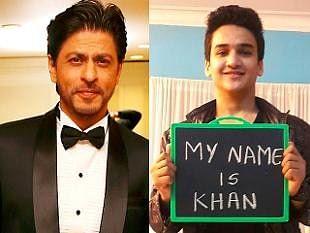 Shah Rukh is my idol: Faisal Khan