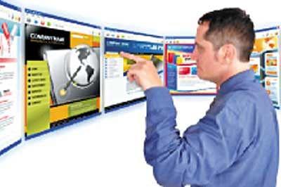Web wonders- Career in Website designing