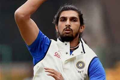 Flare-ups in Sri Lanka thing of past: Ishant