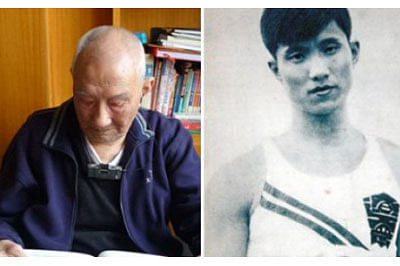 World's oldest surviving Olympian passes away at 103