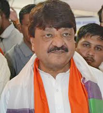 Political parties, foreign nations conspiring to defame Modi govt, says Vijayvargiya