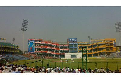 DDCA gets green signalto host fourth Test match