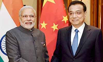 China, India to trade intel on terror groups