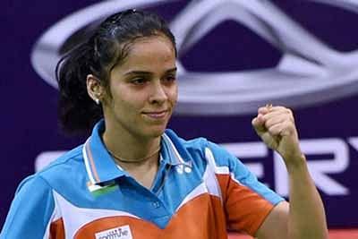 Saina Nehwal , Kidambi Srikanth enter finals