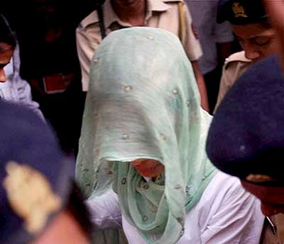 Sheena Bora murder case: CBI court rejects Indrani Mukherjea's plea for fifth time