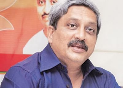 Blacklisting of firms  not to come in way of  procurement: Parrikar
