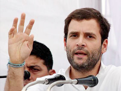 My father taught me values are worth fighting for: Rahul Gandhi