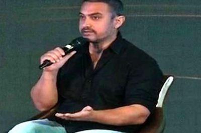 Shame for CBFC if censored copy of 'Udta Punjab' has leaked: Aamir