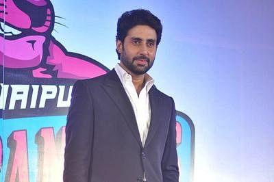 Sanjay Gupta's next Ek Tha Gangster to feature Abhishek Bachchan
