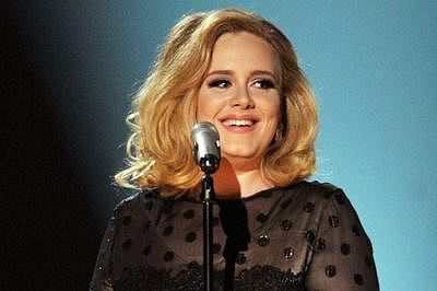 Adele dominates Brits Awards 2016 with four wins