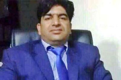 Head of Afghanistan TV channel killed