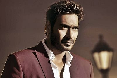 Ajay Devgn turns savior in 'Shivaay' 's new poster