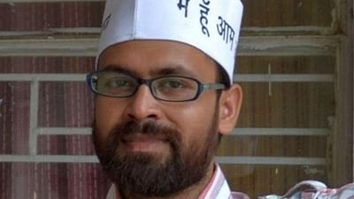 AAP MLA Akhilesh Pati Tripathi gets protection from arrest till Sept 13 in assault case