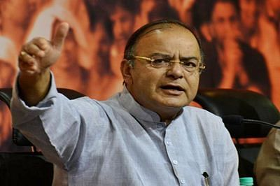 You don't have the right to vulgarity: Jaitley to Kejriwal