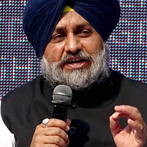 Sukhbir writes to PM Modi, seeks acquittal of 309 soldiers who left Army after Operation Blue Star