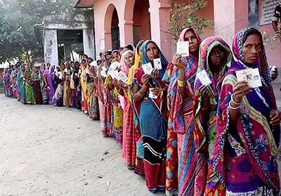 Indore: Voters' verification starts, to continue till Nov 21