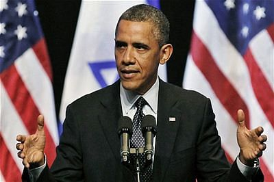 Obama concedes PM Modi's point