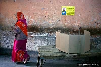 In Bihar's Political Realignment, Women Suffer