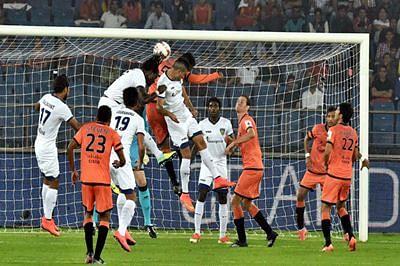 Chennaiyin take on Delhi Dynamos in must-win ISL match