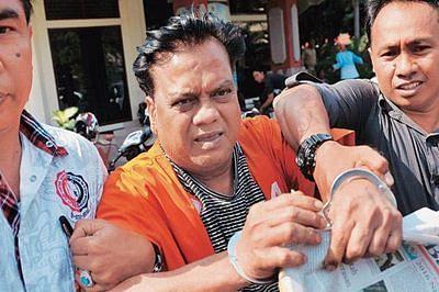 Chhota Rajan will be in India soon: Rajnath Singh