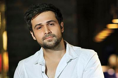 Emraan Hashmi to unveil cover of his book on cancer