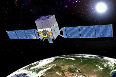 NASA probe spots hints of gamma-ray cycle in 'active' galaxy