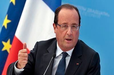 Hollande to prolong state of emergency by three months