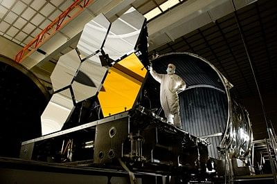 NASA set to replace Hubble with James Webb telescope in 3 years